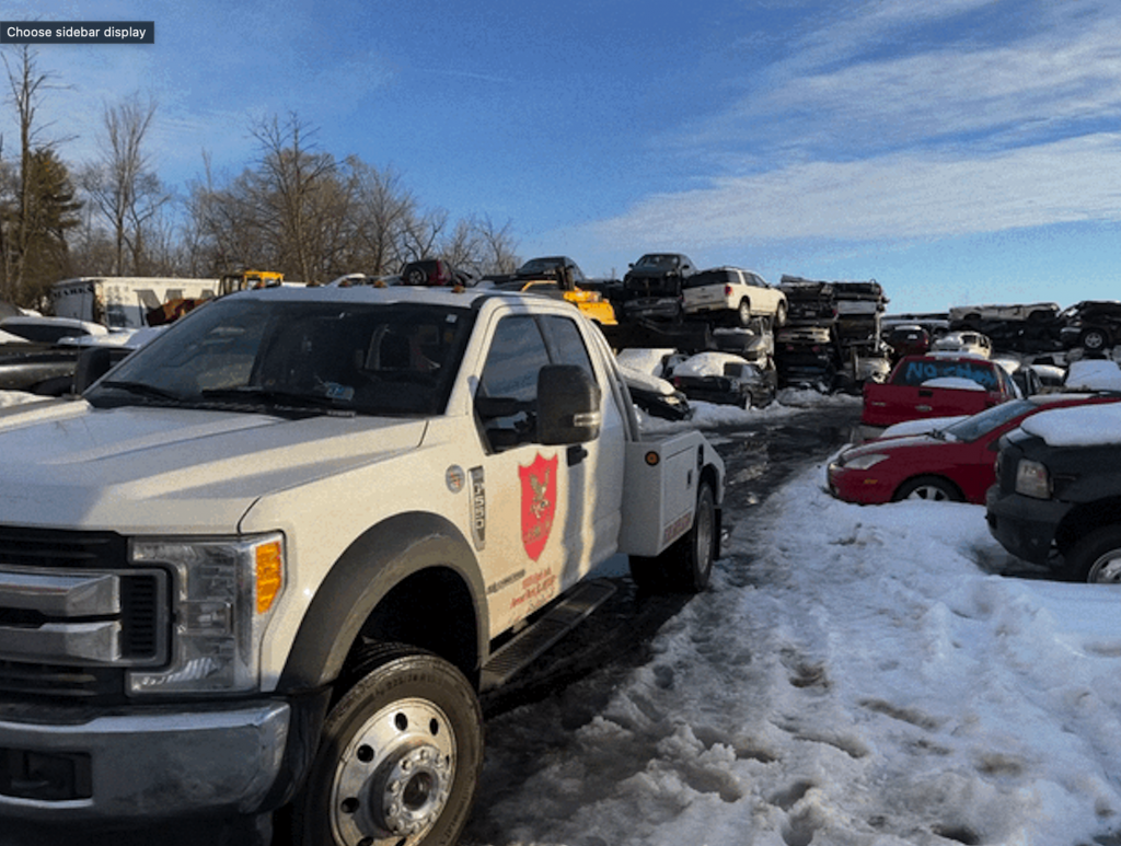 Find Our Why Companies Like Us Buy Junk Cars